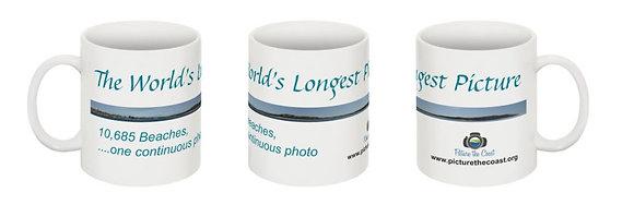 PTC Inspiration Long Coastline Mug