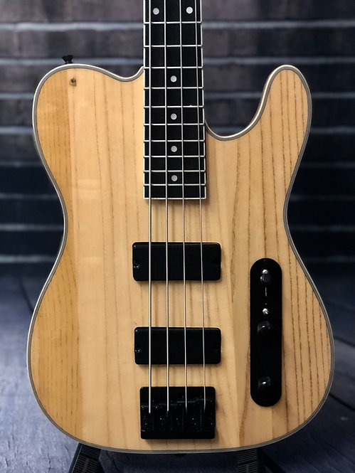 Birdsong Designed T-Bass - Gloss Natural