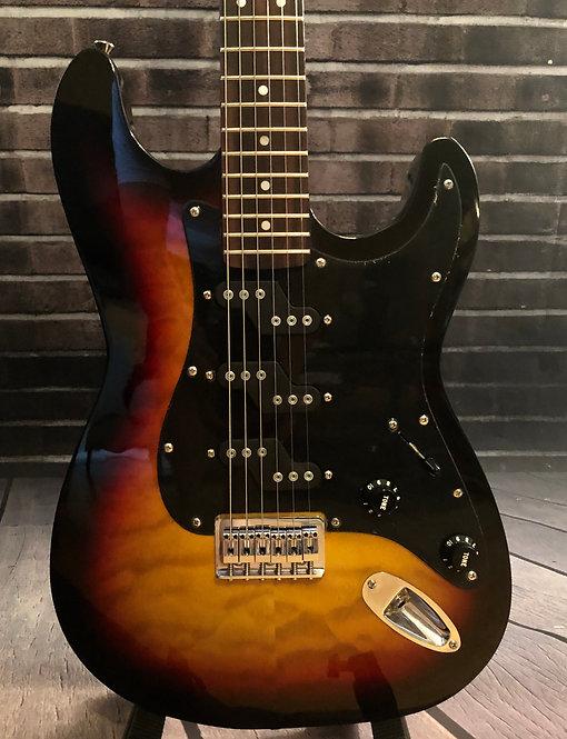 Hardtail Longhorn - Z28