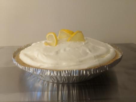 Pie for the non-baking set