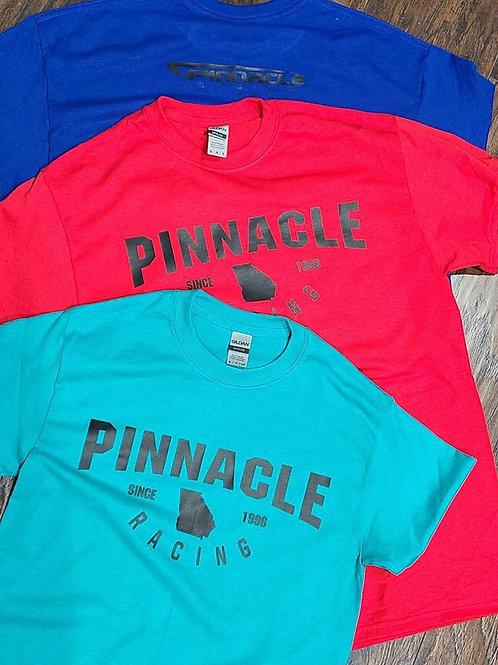 Georgia Love Pinnacle Tee