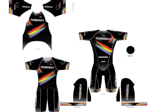 Pinnacle Pride training suit