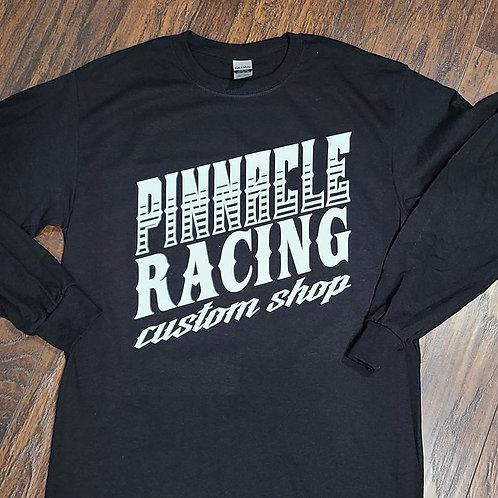 Pinnacle Custom Shop Tee