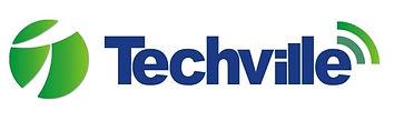 Techville Logo