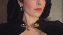 TV spot for Tosca on RAI news