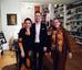 Concert with Komische Oper's Samuli Taskinen and Dr. Raminta Lampsatis