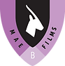 Mae B. Films Logo
