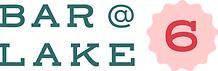 Bar @ Lake 6 Logo - Primary.png