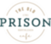 The Old Prison Logo - Aged.png