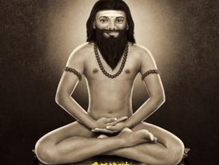 மஹான் திருமூலநாதர்