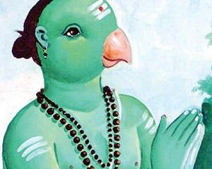 மஹான் சுக பிரம்மரிஷி