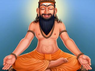 ஸ்ரீ கருவூரார் - குரு பூஜை
