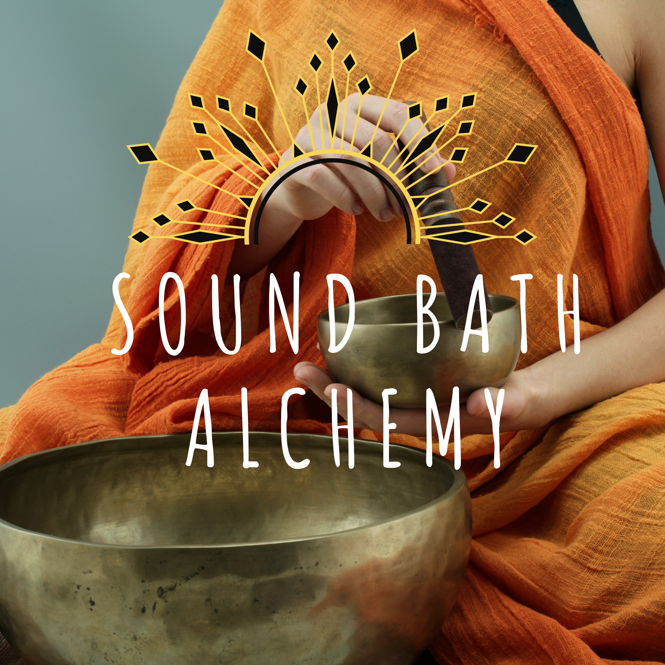 Private 1-on-1 Sound Bath