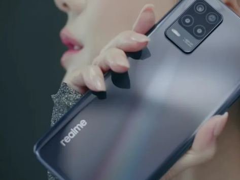 The Realme 8 5G is set to launch in April, with specs teased in a video.