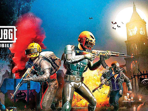 PUBG Mobile 1.4 beta update, APK download source, and features for the Indian launch of PUBG Mobile.