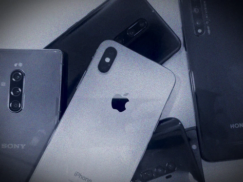 Smartphones to be released in MAY, 2021.