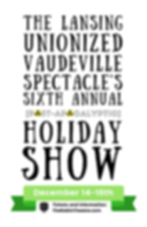Holiday show 2018 poster Text Version.pn