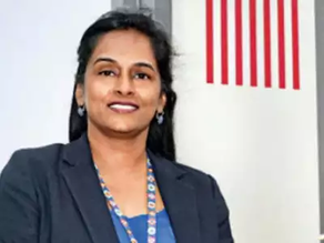 An engineer from India plays a significant part in Nasa's Artemis project.