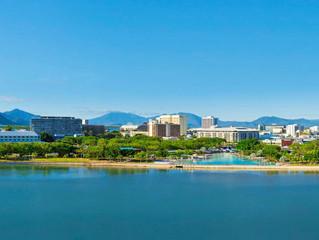 Hotspot suburbs in Cairns