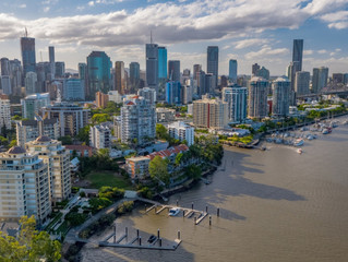 Brisbane property market leads nation as only city to record house price growth