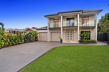 Oliver Voss sells 29 Iridescent Drive, Trinity Park.