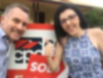 Oliver Voss Redlynch Real Estate Agent sells 27 Gamburra Drive Redlynch