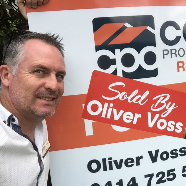 Redlynch Valley Real Estate agent Oliver Voss