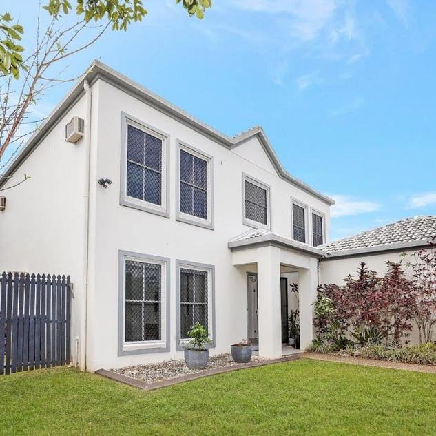 14 Kipling Street Brinsmead property for sale with Oliver Voss