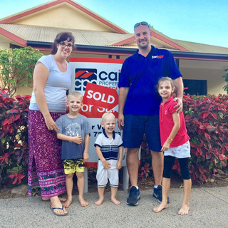 27 Gamburra Dr Redlynch Sold by Oliver V