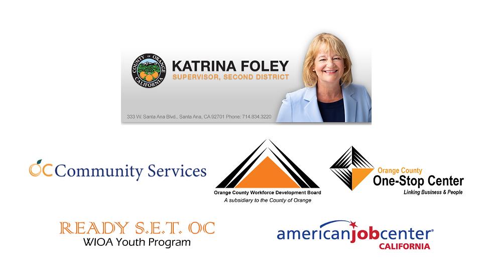 Orange County 2nd District Virtual Job F