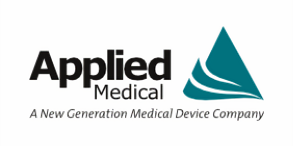 Applied Medical: In-Person Production Interviews