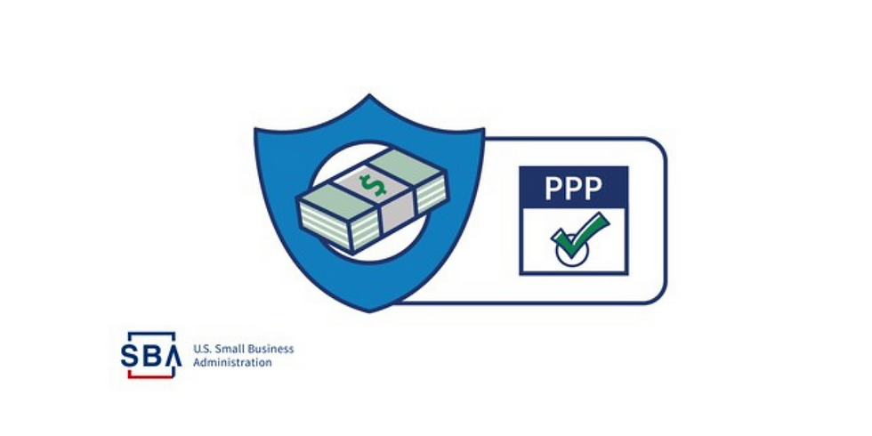 The Economic Aid Act & PPP Relaunch