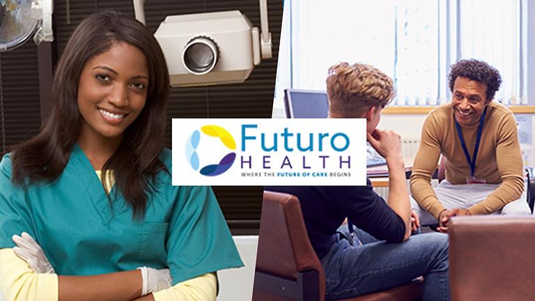 A New Healthcare Career Initiative with Futuro Health