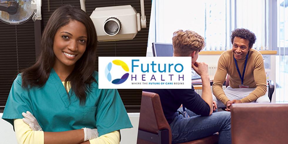 Futuro Health: Registered Dental Assistant