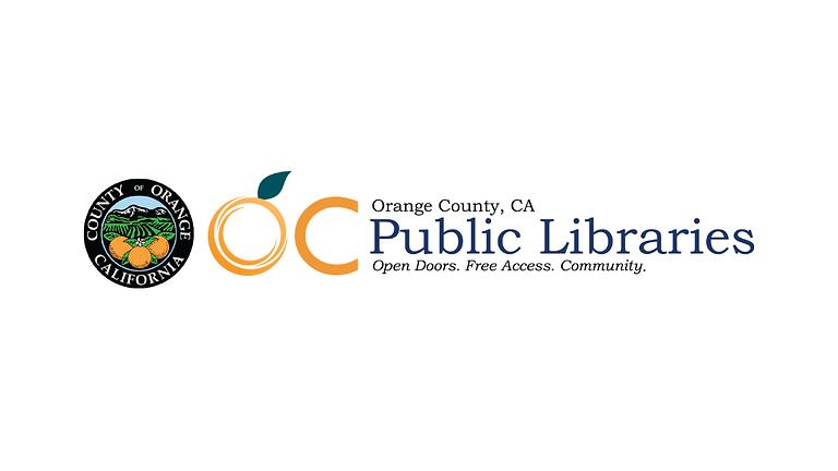 OC Public Libraries: Job Seeker Series