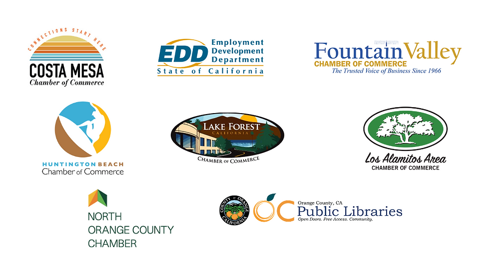 Orange County 2nd District Virtual Job Fair 2021_PartnerLogos (REV 6.18.21).png