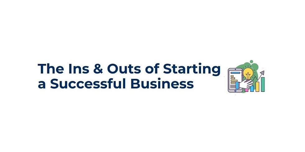 The Ins & Outs of Starting a Successful Business Registration