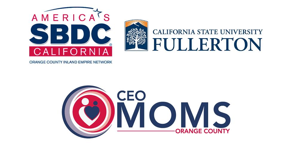 CEO Moms