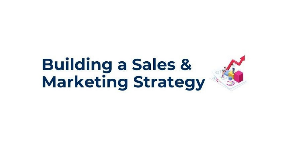 Rev Up Your Revenue! Building a Sales & Marketing Strategy to Grow Your Business
