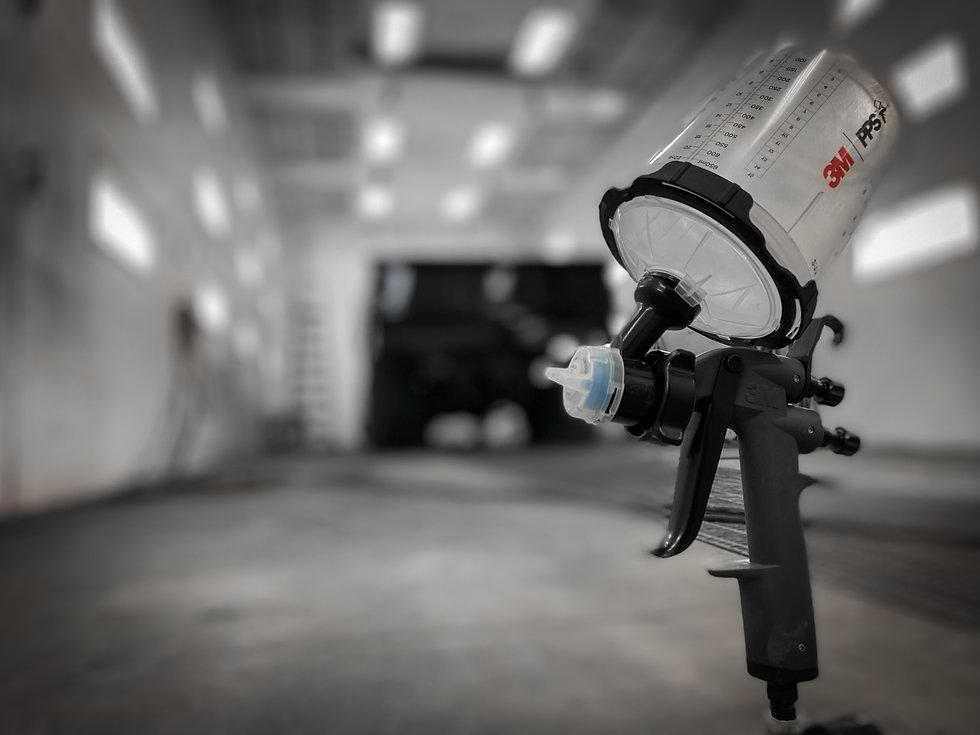 aad_3m performance spray gun_ind_pps gun