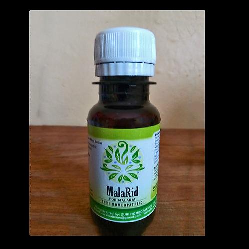 MalaRid: COVID-19