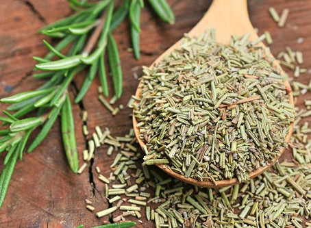 How to dry Herbs straight from your Garden!