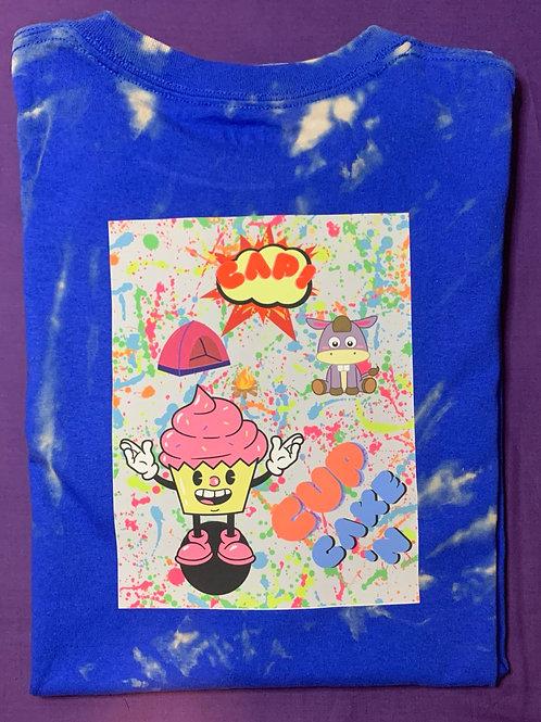 CupCake'n A** T-shirt