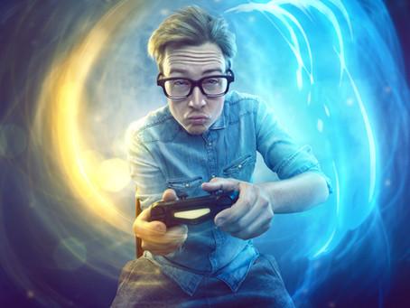 Gamer: Das Hobby zum Beruf machen