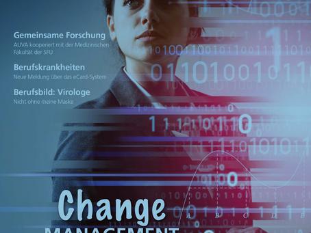 Change Management via Wohnzimmer