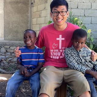 [박문호] 하나님께서 하이티에서 일으키시는 변화를 목격
