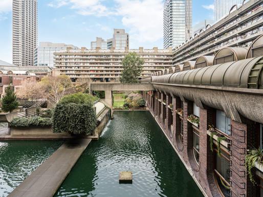 The Barbican: London's Brutalist Masterpiece