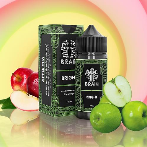 Bright - Mix de maçãs