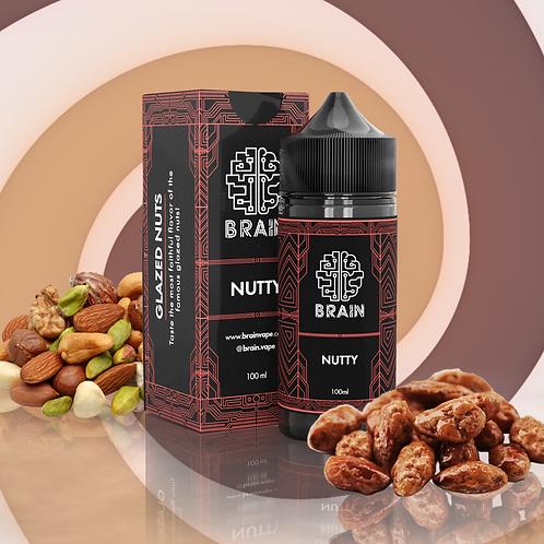 Nutty - Amêndoas glaceadas