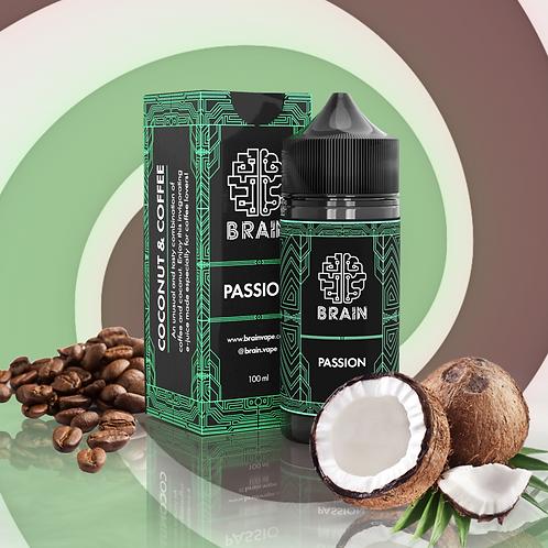 Passion - Café e coco